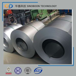 Cold DIP Galvanized Steel Coil for Building Material pictures & photos
