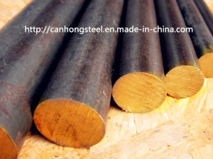 1.2056 Alloy Steel/Round Steel Bar