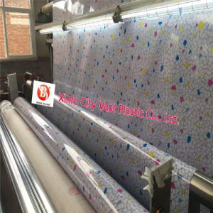 PVC in Roll 2.5m Width pictures & photos
