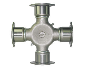 U-Joint with 4 Wing Bearings