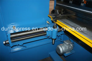 China Wc67y 250t 5000 Hydraulic Door Frame Bending Machine pictures & photos