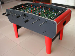 MDF Soccer Table (CRV-006T) pictures & photos