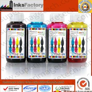 Universal Print Ink for Epson (Dye sublimation Inks) pictures & photos