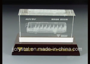 Crystal Crafts for Table Decoration or Business Gifts pictures & photos