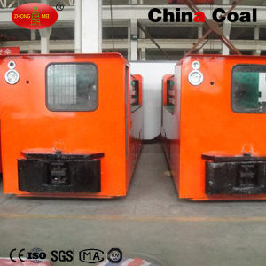 Hot Sale Flameproof Battery Locomotives pictures & photos