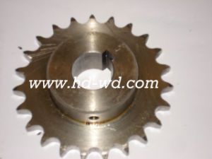 Stainless Steel Sprocket with High Quality pictures & photos