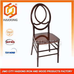 Resin Polycarbonate Phoenix Chair for Wedding pictures & photos
