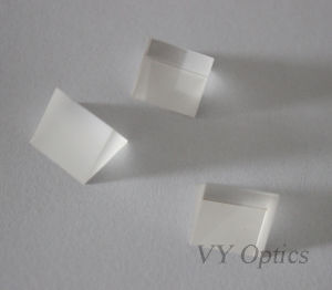 Optical Sapphire Prism for Optical Instrument pictures & photos