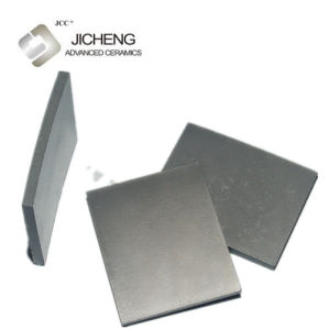 Boron Carbide Armor Ceramic Brick for Ballistic Protection