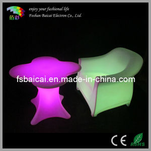 Illuminated Furniture (BCR-516T, BCR-161S) pictures & photos