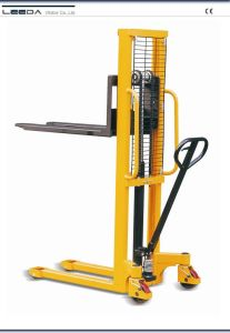 Quick Lift Hand Stacker (HL-PA SERIES) pictures & photos