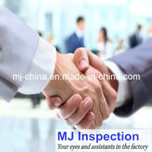 Factory Audit/Inspection Services/China Inspection Service/Quality Inspection