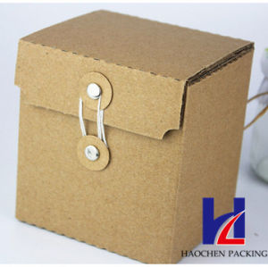 Mug Packing Kraft Corrugated Shipping Boxes pictures & photos