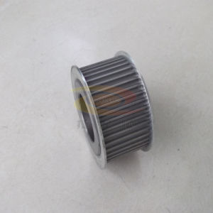Precision Steel Timing Pulley pictures & photos