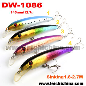 Cheap Price for Fishing Lure pictures & photos