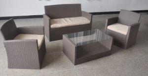 Top Design PE Rattan Sofa Sets