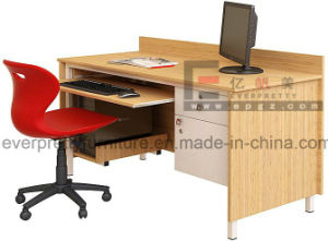 Durability Classroom Teacher Table for High School pictures & photos