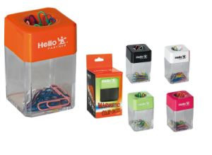 Magnetic Clip Box (B3029)