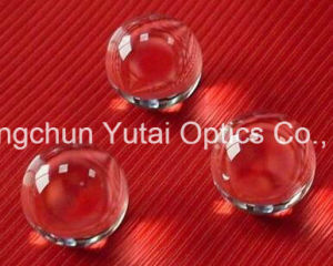 2mm Optical Quartz Glass in China Ball Lens pictures & photos