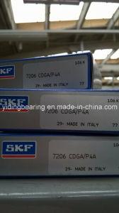 Super Precision Angular Contact Ball Bearing 7206cdga/P4a SKF pictures & photos