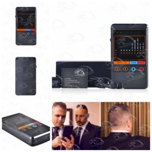 Portable Wireless Cellphone Detector pictures & photos