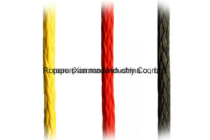 9mm Optima (R433) Ropes for Dinghy-Main Halyard/Sheet-Control Line/Hmpe Ropes pictures & photos