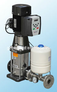 Integrated Intelligent Constant Pressure Water Supply System (B603S) pictures & photos