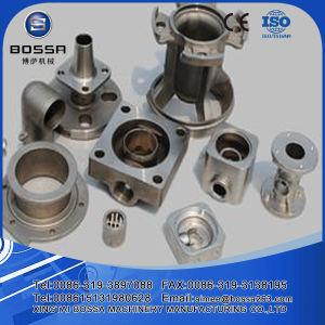 Aluminium Die Casting Parts, Casting Electric Motor Parts pictures & photos