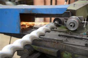 "Oillift 7"" Casing Coalbed Methane Screw Oil Pump Glb120-18 pictures & photos"