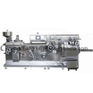 High Speed Automatic Blister Packing Machine (DPH-220K) pictures & photos