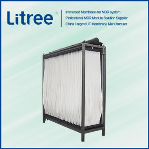 Litree Submerged Membrane Bioreactor pictures & photos