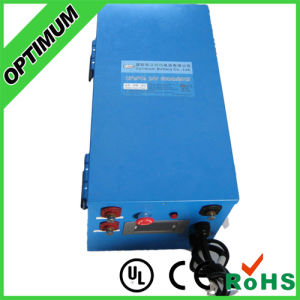 High Quality 12V 600ah Lithium Battery Pack for Solar Storage pictures & photos