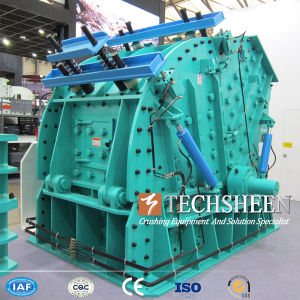 Stone Pcl Vertical Shaft Impact Crusher for Shredding pictures & photos