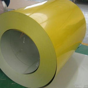 Cold Rolled Coated Color Coated PPGI pictures & photos