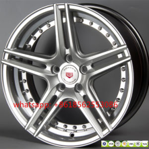 Vossen Alloy Wheels Aluminium Vossen Rims Vossen Replica Wheels pictures & photos