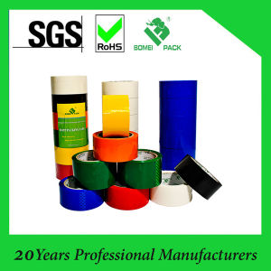 BOPP Coloured Packing Tape pictures & photos