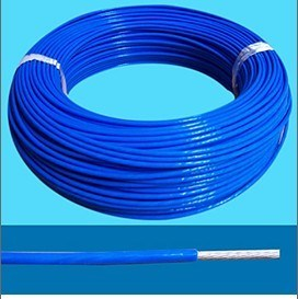 UL3068 Silicone Rubber Insulated and Fiberglass Braided Wire pictures & photos