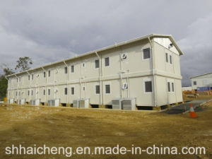 Modular Schcool/Container Teaching Stadium/Tent (shs-fp-education004) pictures & photos