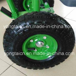 Rolling Garden Deluxe Tractor Scoot for Gardeners pictures & photos