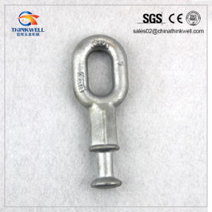Forged Galvanized Transmision Power Lines Fittings pictures & photos