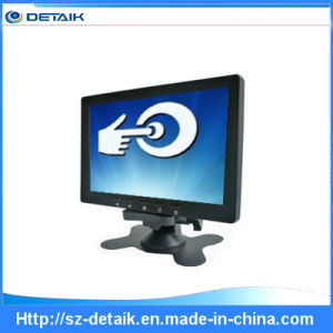 7 Inch LCD Touch Monitor (DTK-0708R)