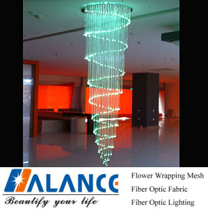 Fiber Optic Pendant Light (OFC-012)