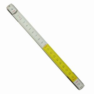 1 Meter Beech Wood Folding Ruler Mte4011 pictures & photos