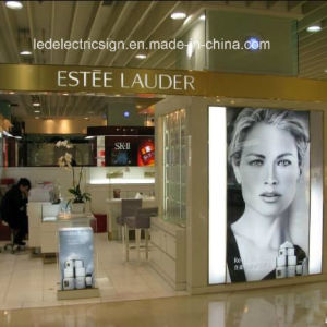 Outdoor Light Box Signs for Shop Front Jewelry Advertising LED Light Box pictures & photos