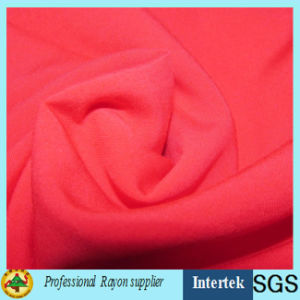 Textile Factory Supply 45s Dyed Rayon Fabric for Garment pictures & photos