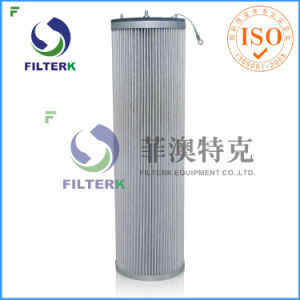 Antistatic 3 Bolt Thread Cartridge Filter Dust Collector pictures & photos