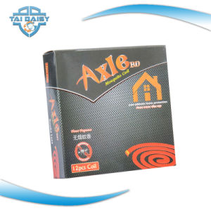Black Mosquito Coil Pest Control pictures & photos