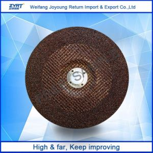 China Hot Selling Diamond Grinding Disc Grinding Wheel pictures & photos