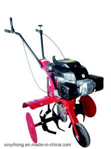 Vertical Gasoline Engine Mini Power Tiller pictures & photos