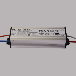 LED Power Supply 30W Driver pictures & photos